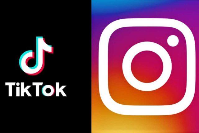 Por qué Instagram quiere ser cada vez más como TikTok