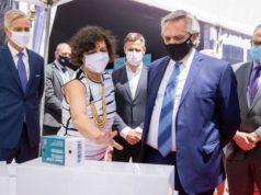 Laboratorios Richmond anunció una inversión de US$ 80 millones de dólares