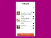 Cómo es trabajar y vender comida casera desde una app
