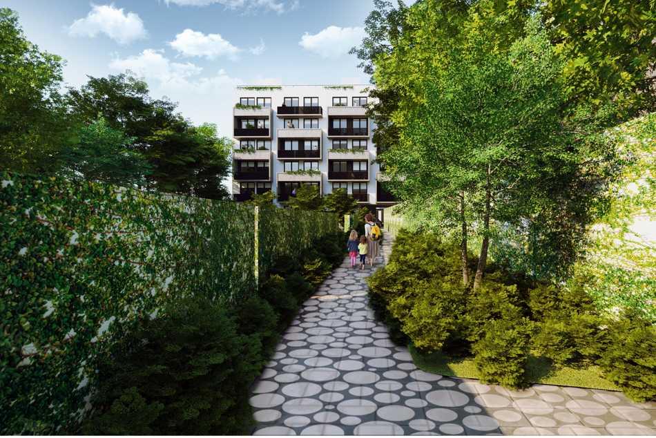 Tendencias 2021: más espacios abiertos, menos amenities y sectores comunes