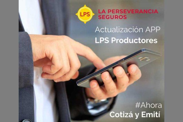 La Perseverancia Seguros presenta una nueva versión de la APP 3.0 para productores