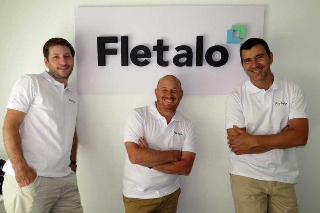 Fletalo
