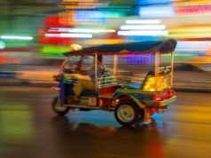 HSBC lanza servicios de administración de fondos en Tailandia