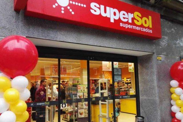 Supersol Carrefour