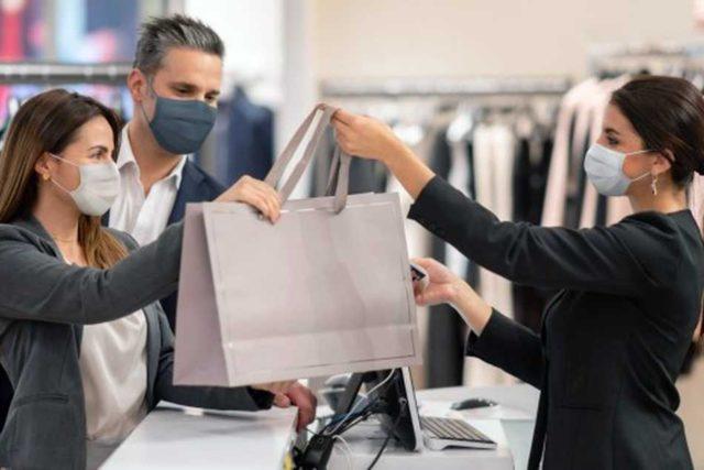 Lo que los compradores esperan de los minoristas tradicionales