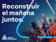 Avery Dennison presenta su campaña: Reconstruir el mañana juntos