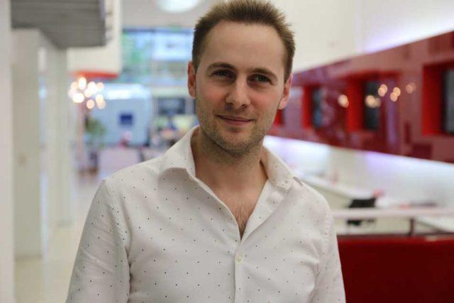 Gabriel Brodsky
