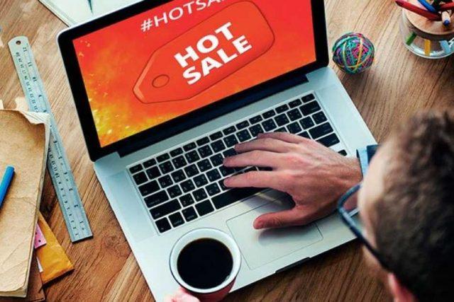 Qué pasó con los sitios argentinos durante el Hot Sale 2021