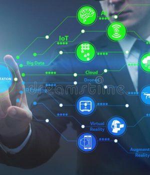 Empresas, transformación digital, Accenture