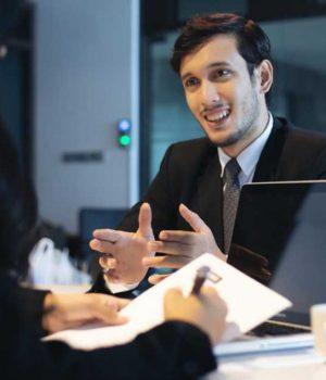 Adecco Argentina te ayuda a responder las preguntas más difíciles e incómodas en una entrevista laboral