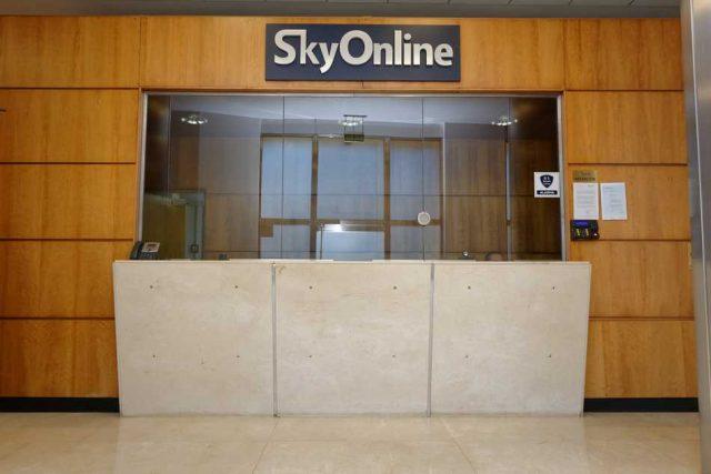 El Centro de Monitoreo de Incidentes de SkyOnline y PwC celebran su 2do aniversario