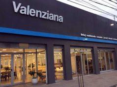 Valenziana abre nuevo local en San Nicolás