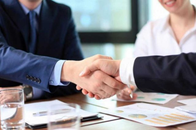 Credencial firma acuerdo con Montemar