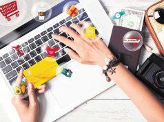 A nivel mundial, más de la mitad del gasto será online, incluso en Argentina