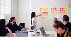 El 88% de los ejecutivos considera necesario adoptar un nuevo modelo organizacional