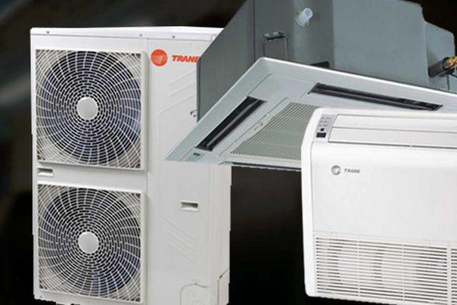 Aires del Sur y Trane desarrollarán en conjunto nuevos equipos de climatización