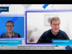 Microsoft y CREA se unen para llevar innovación al campo argentino