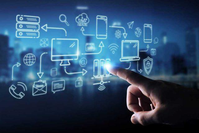 Transformación digital: la clave para un eficiente desarrollo de las empresas durante 2021