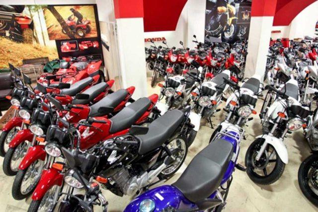 El patentamiento de motos sigue firme con 40.350 unidades en Septiembre 2021