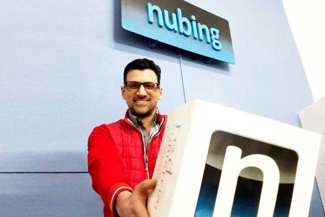NUBING.NET: la empresa que salvó una comunidad de PYMES en plena pandemia