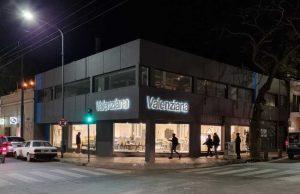 Valenziana anunció la apertura de su dos nuevos locales en Córdoba